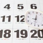 キャッシングの審査にかかる時間はどのくらい?